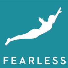 The Fearless Organisation Logo